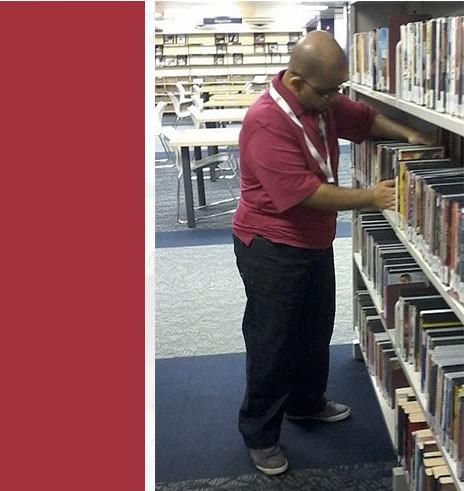 Shahib-library